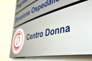 centro-donna