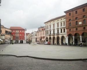 piazza centro comune rovigo