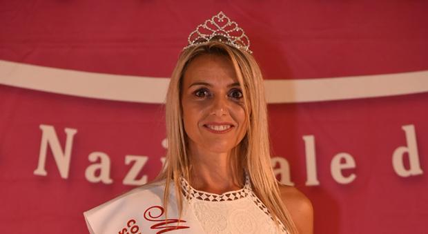 Calendario Laura.Piove Di Sacco Laura Biscuola Miss Mamma Italiana Da