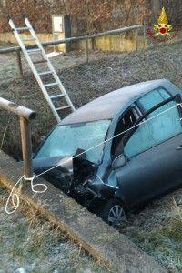 incidente Campodarsego