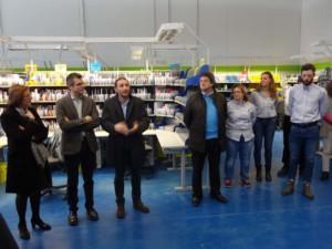 foto-nuovo-centro-distribuzione-posta-del-miranese-a-salzano