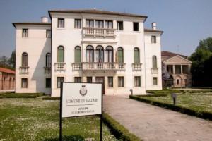 salzano-municipio