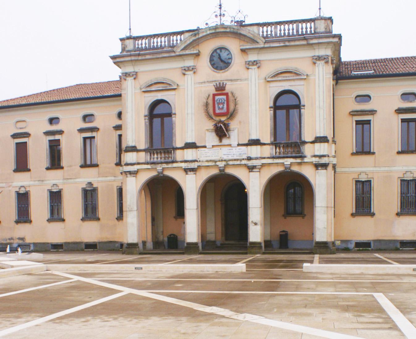 Municipio di Mira