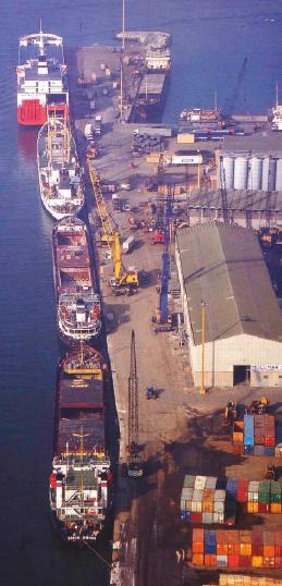Porto di Chioggia