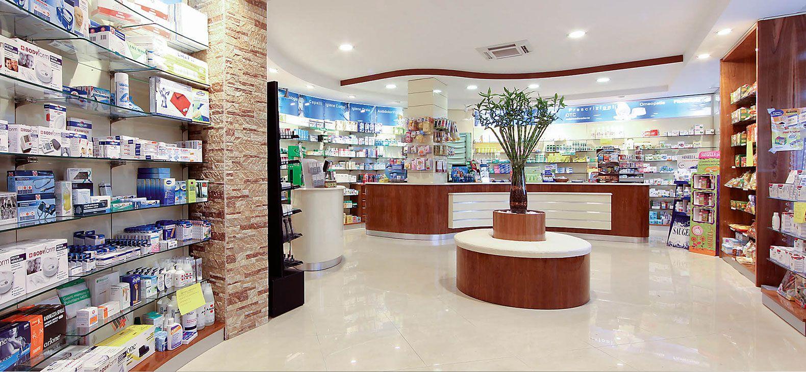 In vendita la farmacia comunale di spinea la piazzaweb for Arredamenti per parafarmacie