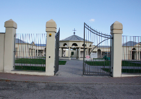 Cimitero di Cavarzere