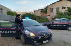 carabinieri Mestre