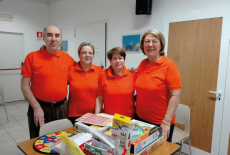 volontari Auser