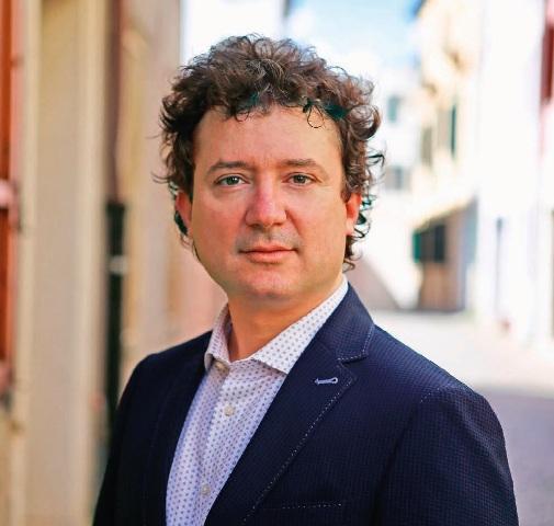 Omar Barbierato