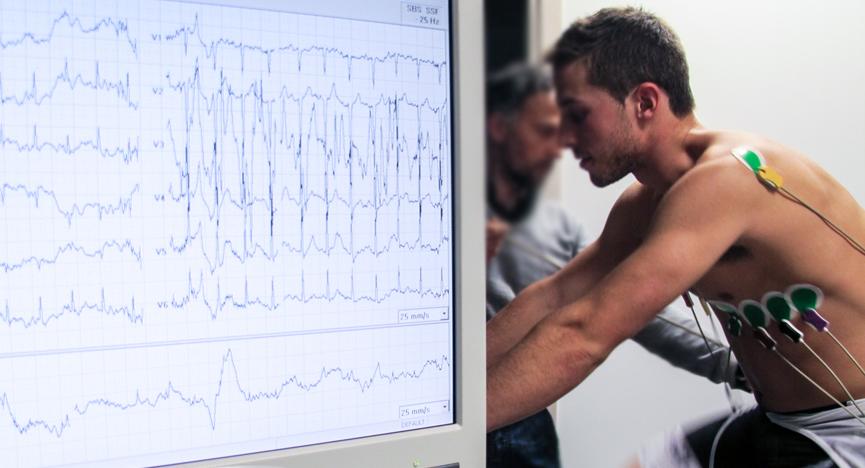 cardiologia test da sforzo