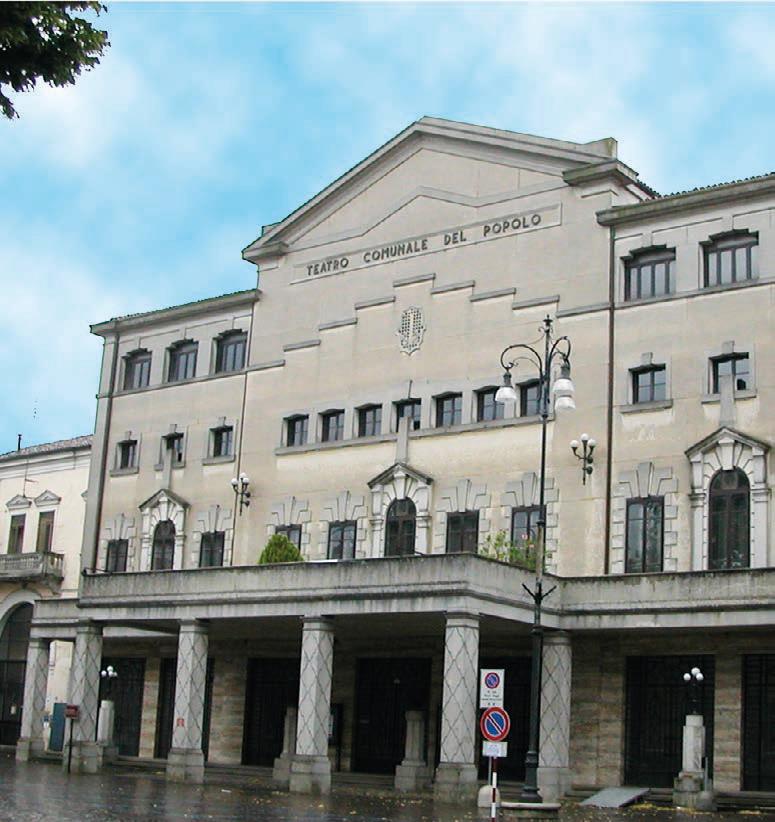 Il teatro di Adria