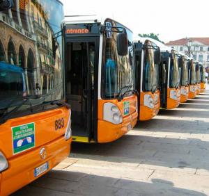 Trasporto urbano