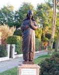statua bronzea quinto di treviso