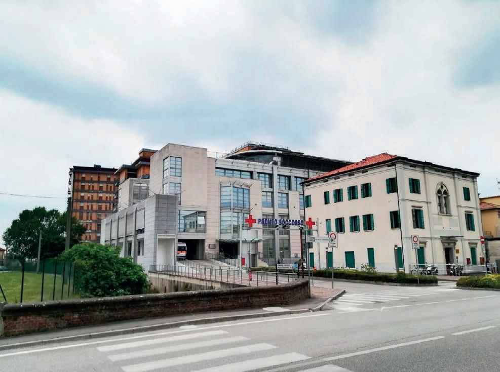 Ospedale di Camposampiero