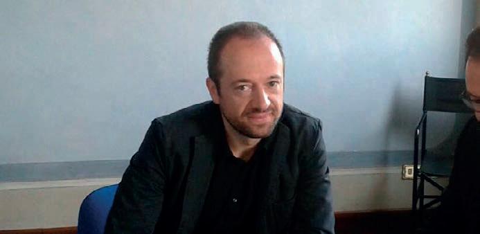 Henri Tommasi sindaco di Cavarzere