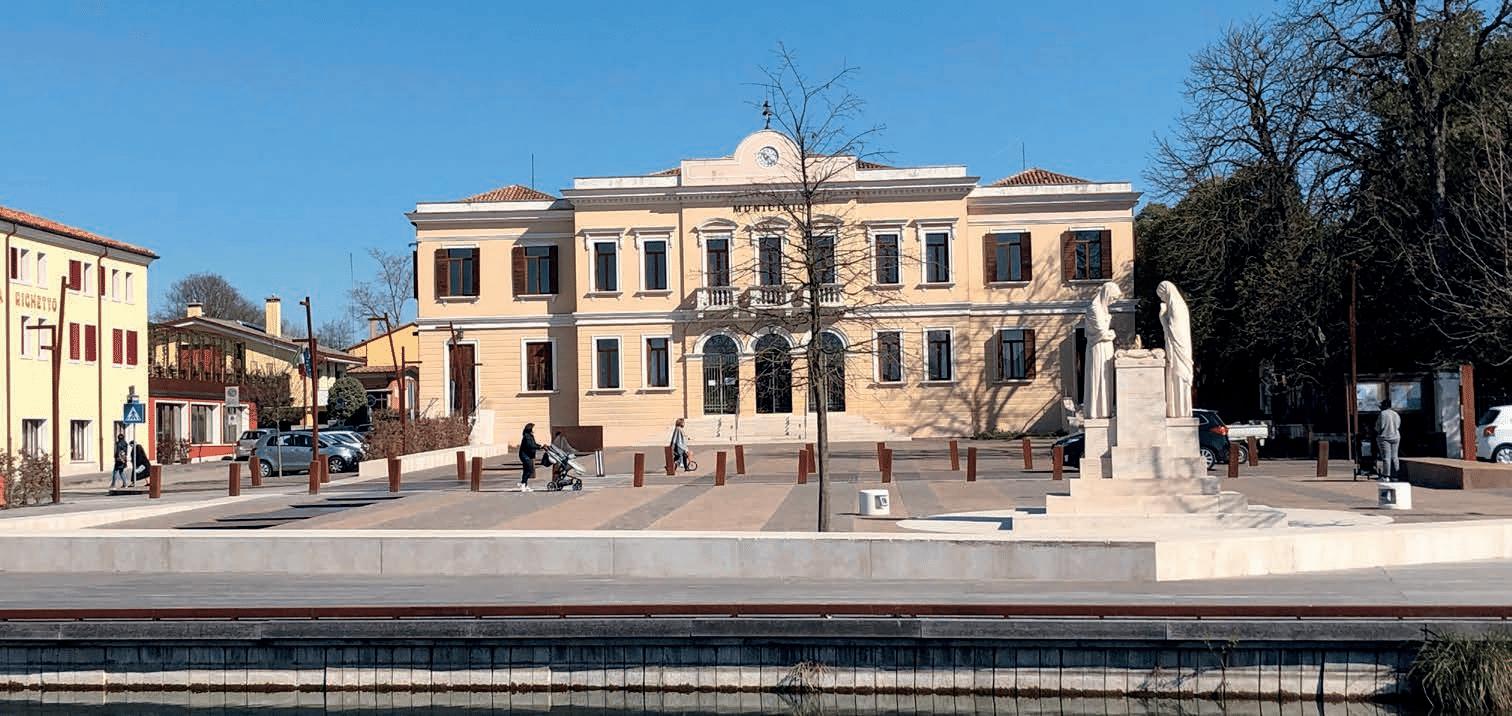 """Il nuovo sindaco di Quinto di Treviso: """"Priorità? Dare risposte ai bisogni delle periferie"""" - La PiazzaWeb - La Piazza"""