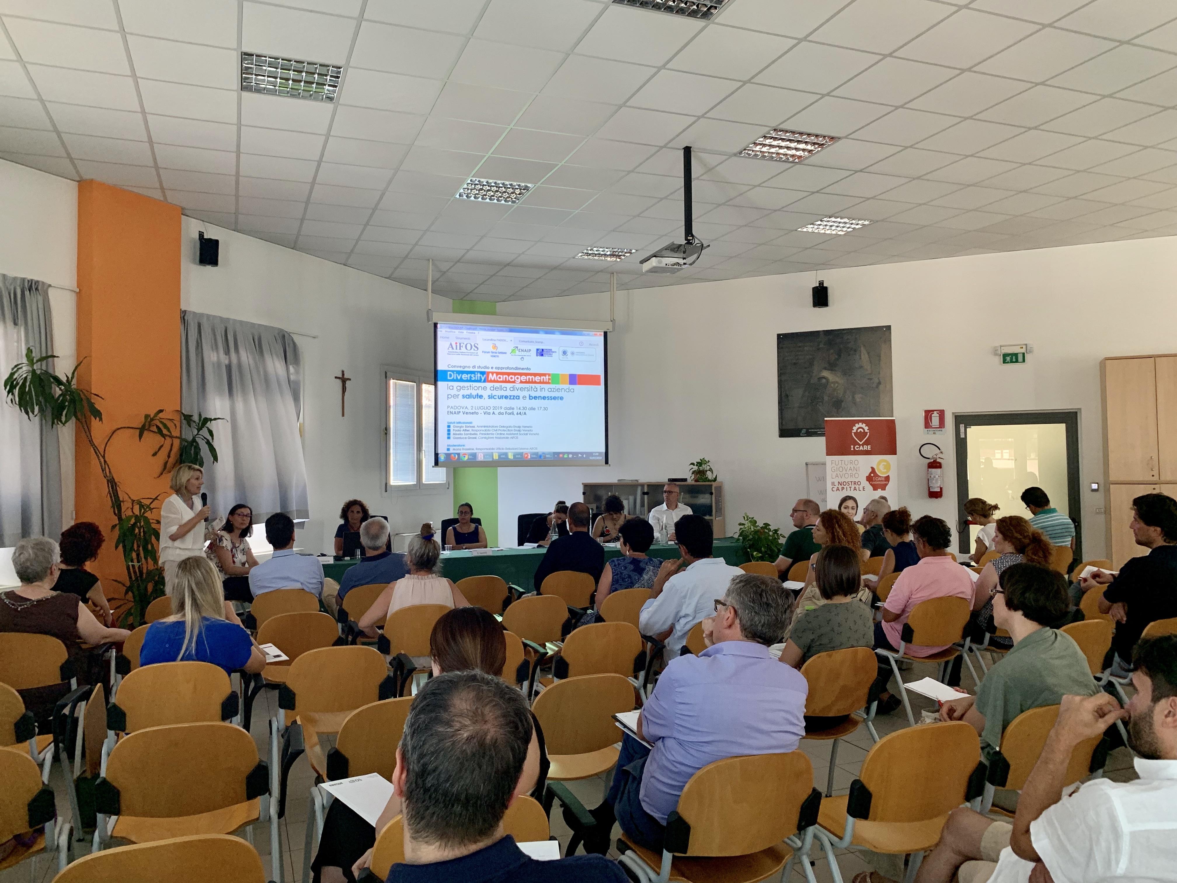 Diversity Management Come Gestire La Diversita In Azienda La Piazzaweb