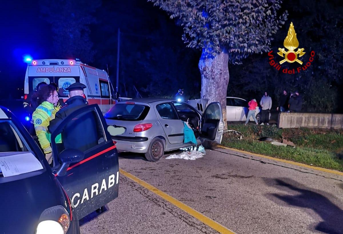 Incidente in auto a Conselve: muore un uomo di 54 anni - La Piazza