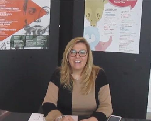 Maura Veronese sindaco di Porto Viro