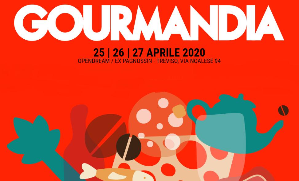 Gourmandia