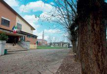 La scuola di Campodarsego