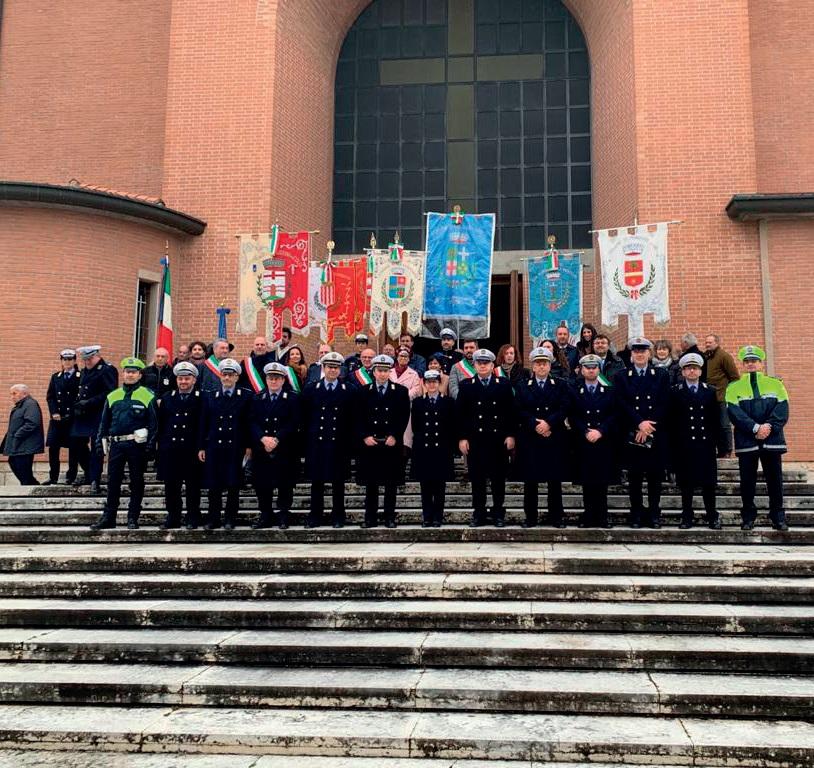 Federazione della Polizia locale del Camposampierese