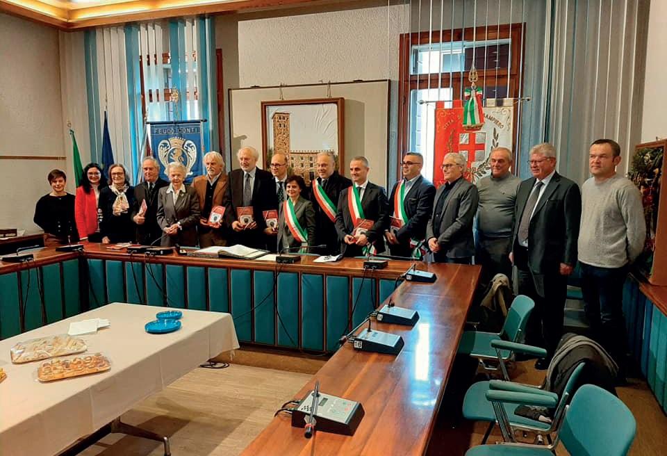 Camposampiero entra nel Consorzio Terre Estensi