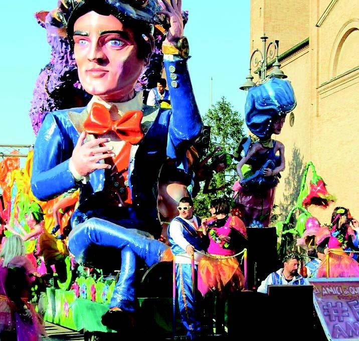 Carnevale a Cavarzere
