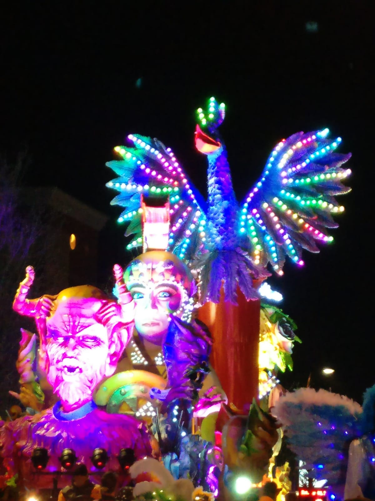 Carnevale Cadoneghe