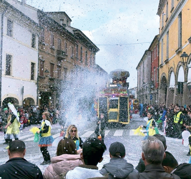 Carnevale Piove di Sacco