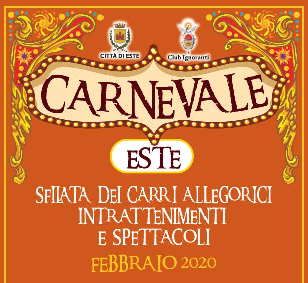 CarnevalEste 2020