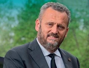 L'ex sindaco Dal Zilio