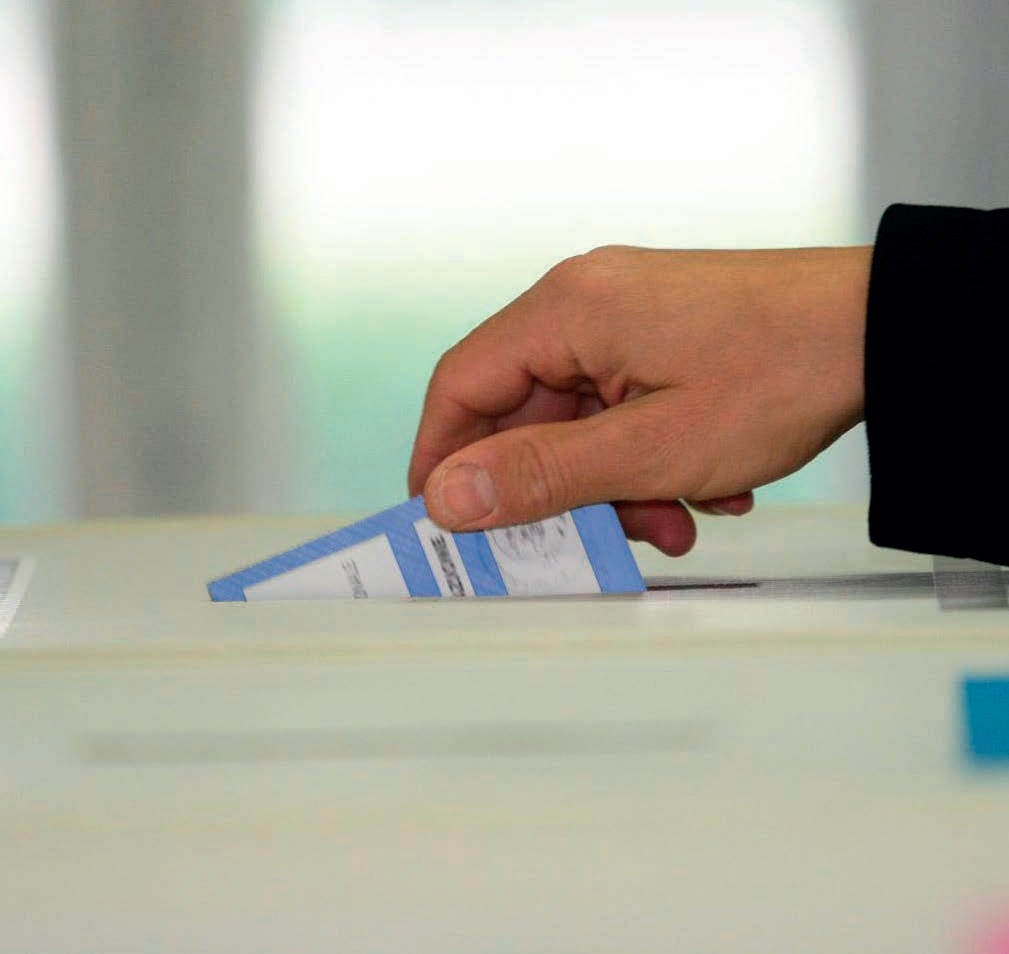 Elezioni Noventa Padovana