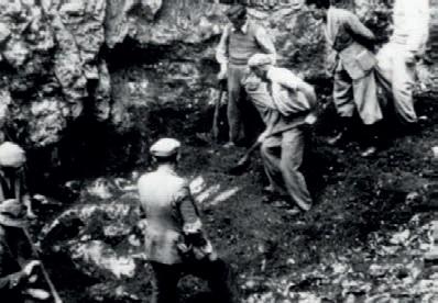 Vigonza Olocausto