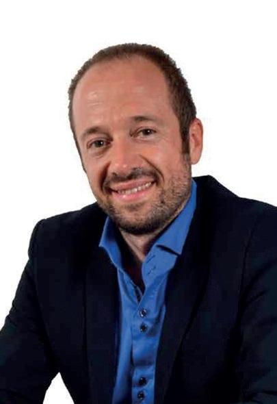 Il sindaco Henri Tommasi