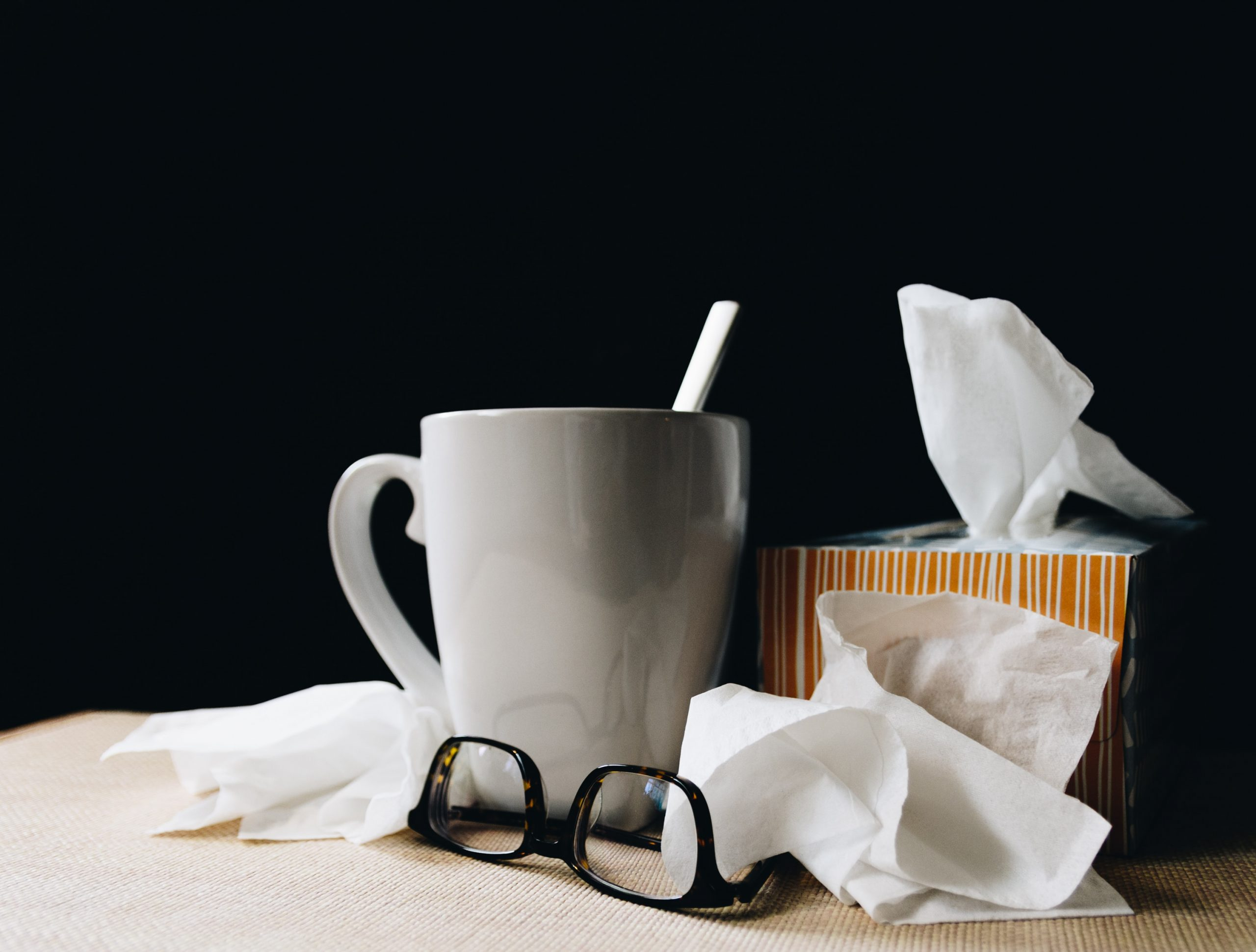 Influenza 2019-2020