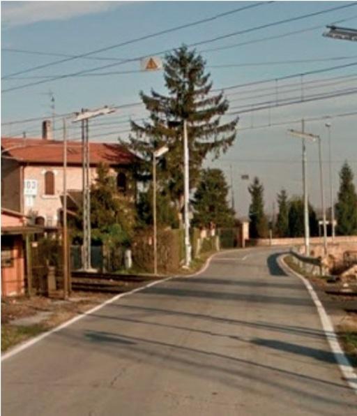 Abbolito il passaggio ferroviario, ora si avvia il progetto per un sottopasso a Monticelli