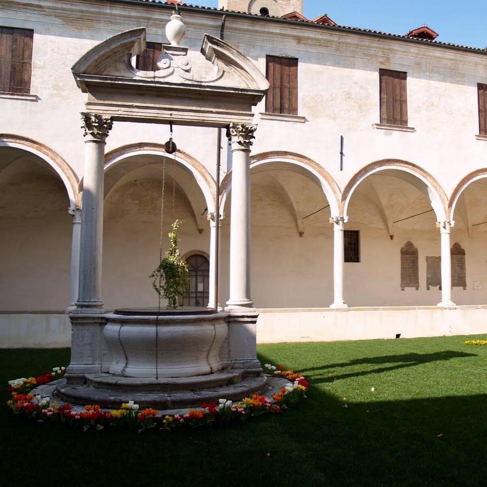 Museo Grandi Fiumi