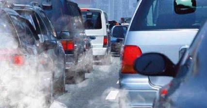 Inquinamento, a Villatora l'Arpav misura il pm 2,5
