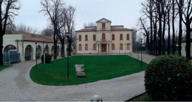 Villa Zusto Vigodarzere