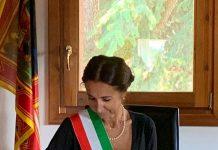 Antonella Argenti Sindaco