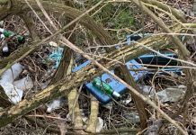 Rovigo rifiuti