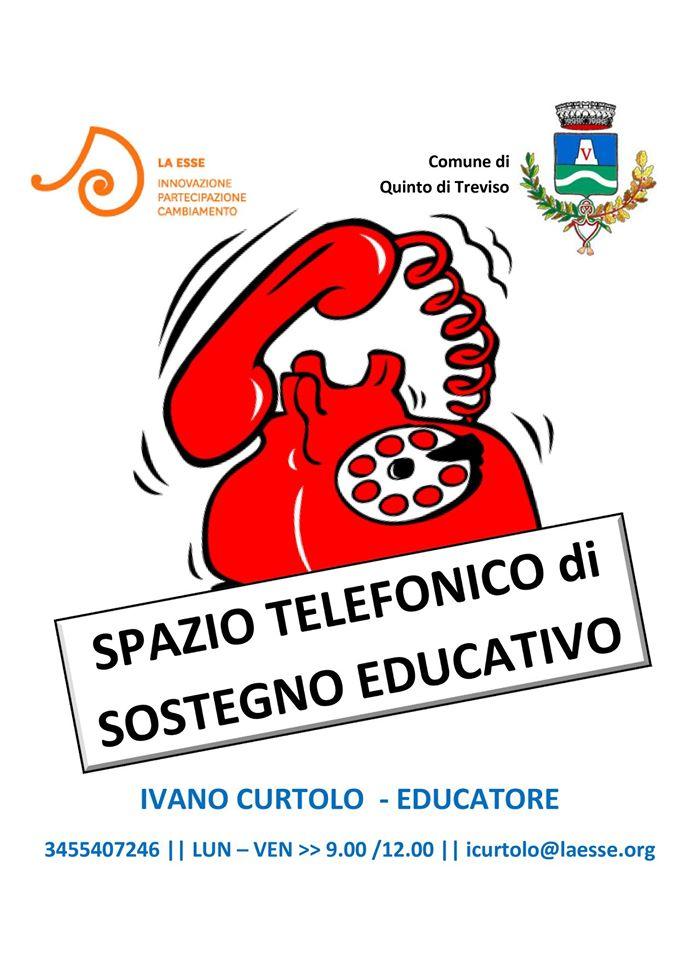 Spazio di ascolto - Quinto di Treviso