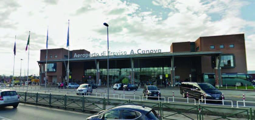 Aeroporto Canova