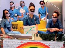 conselve infermieri