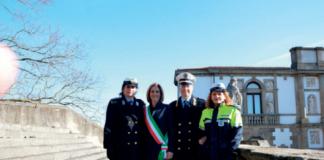 polizia locale monselice
