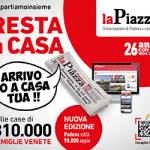 Sfoglia online La Piazza di Padova