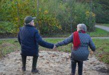 Amore anziani