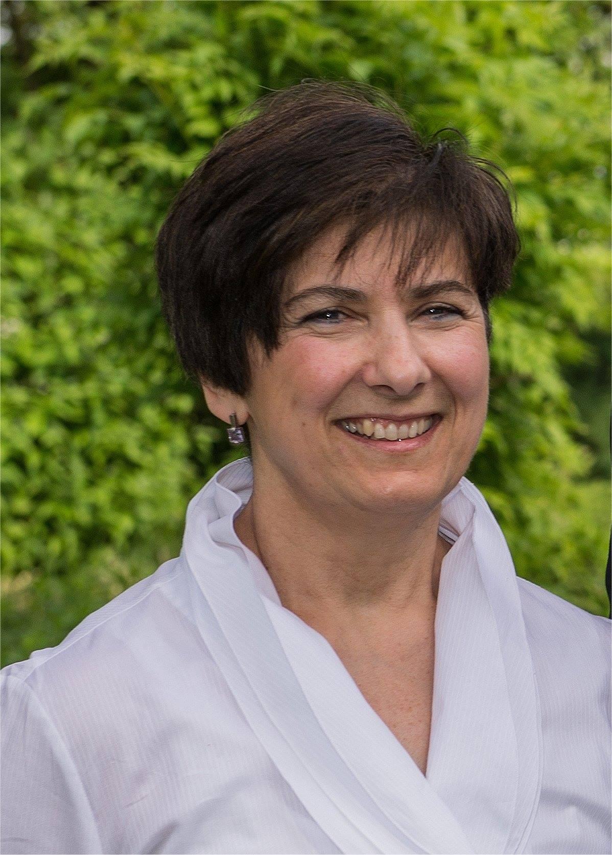 Assessore Cristina Piva