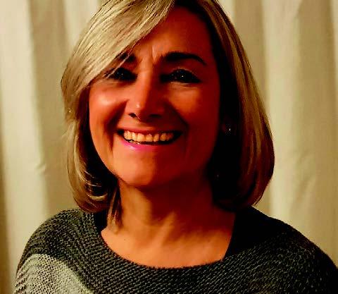 Liliana Gori Comitato No Rotaie